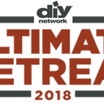 Wilson Architects and DIY Network® Ultimate Retreat™ 2018