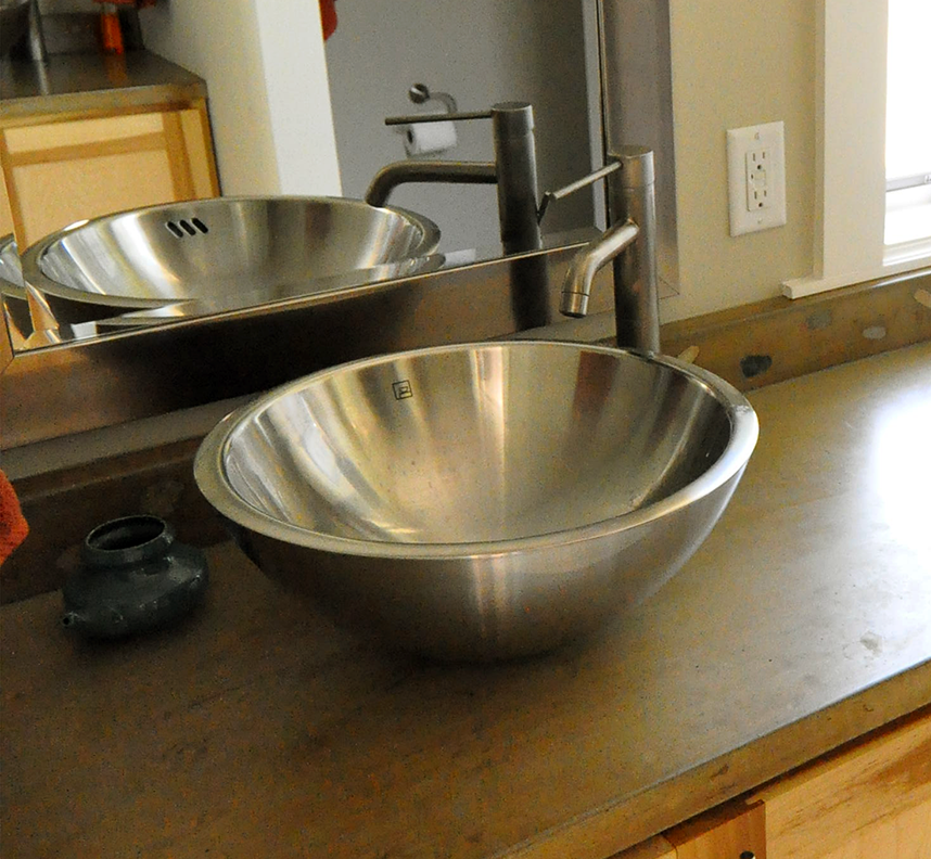 Completely New Bathroom Sinks That Sit On Top Of Counter My Web Value Pj99