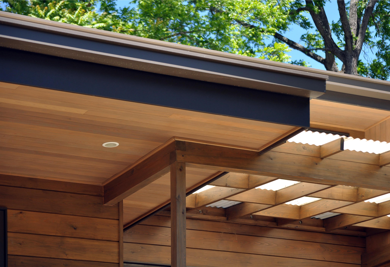 Corrigated Fiberglass Porch Roof Panels. DSC_4193