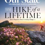 Modern Living – The Mountain Retreat – Our State Magazine