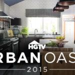 Wilson Architects and HGTV Urban Oasis 2015